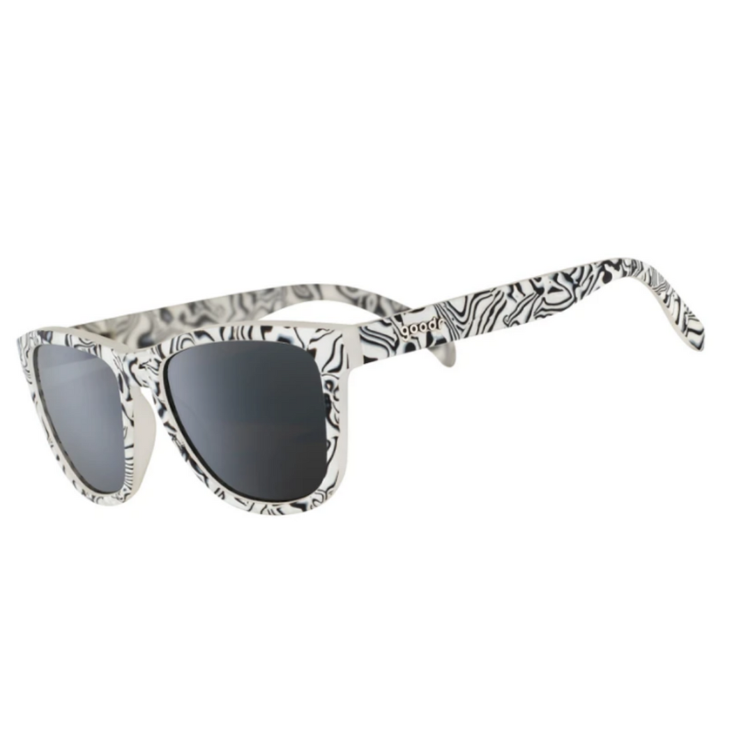 These hot shades are the real deal. Super-stylish, and all-around amazing.
