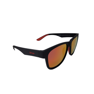 Goodr Sunglasses- Wide- Firebreather's Fireball Fury
