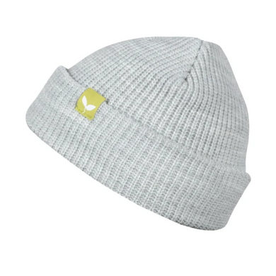 Stay warm with this fleece lined beanie.
