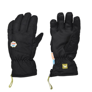 Play in the snow all day with these great gloves!
