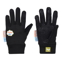 Load image into Gallery viewer, Perfect liner gloves for winter layering or light weather!