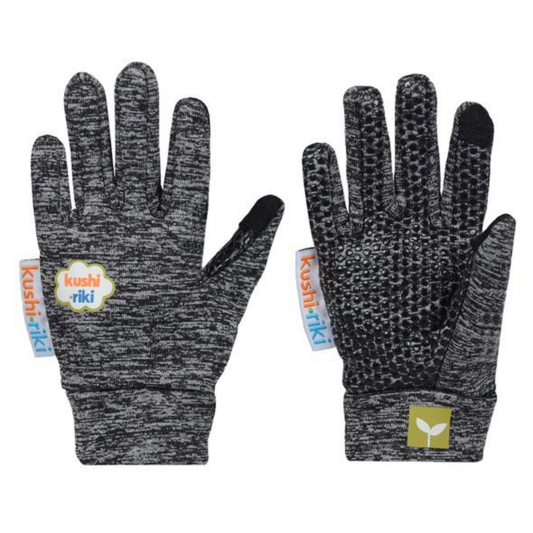 Perfect liner gloves for winter layering or light weather!