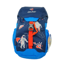 Load image into Gallery viewer, Let your littlest adventurer be a part of the fun with this perfect starter backpack!