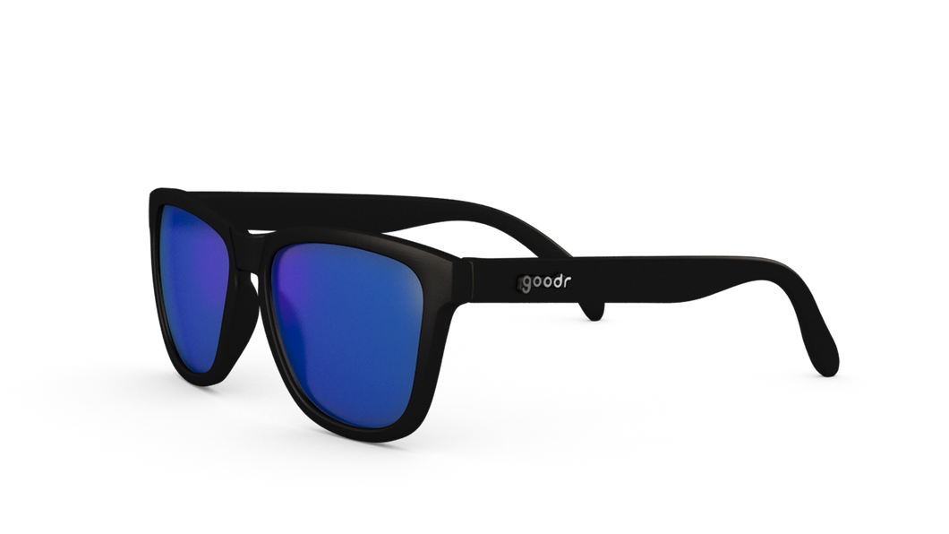 Goodr Sunglasses- Classic- Mick and Keith's Midnight Ramble