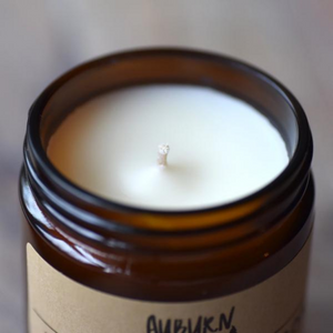 These hand-poured candles are sure to get you reminiscing about good times up north!
