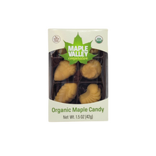 Load image into Gallery viewer, Maple Candies are the perfect taste of the Northwoods!