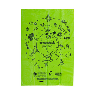 Be prepared for your adventures with this eco-friendly, handy poo bag companion!