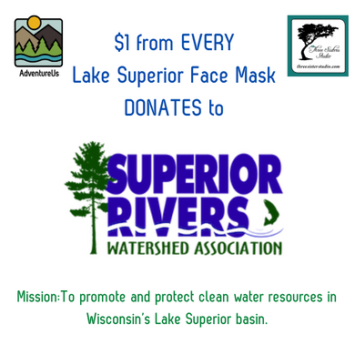 MISSION  To promote and protect clean water resources in Wisconsin's Lake Superior basin.