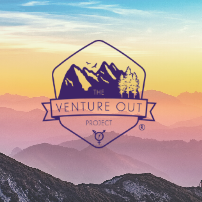 The Venture Out Project - Donation
