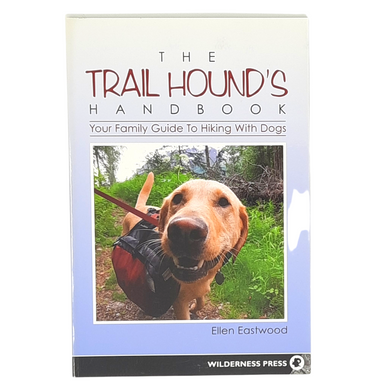Truly great adventures begin with a best friend at your side. The Trail Hound's Handbook: Your Family's Guide to Hiking with Dogs is your best source for:  Planning tips for dog-powered hikes Hiking etiquette & safe practices Recognizing your dog's wilderness skills Making hiking with dogs simple & fun