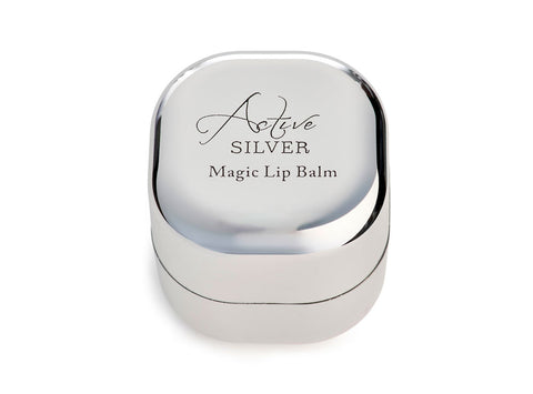 Active Silver Magic Lip Balm - Active Silver