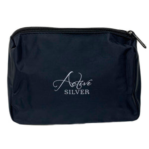 Travel Bag - Active Silver