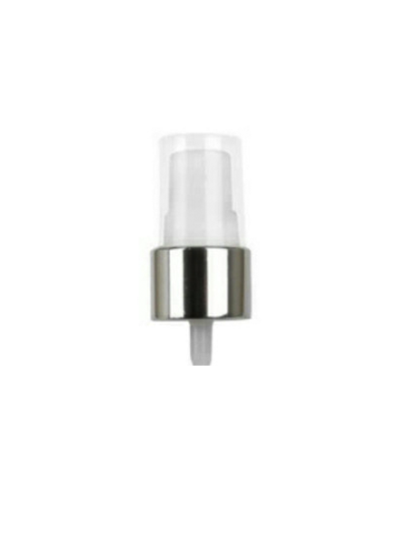 Active Silver Atomizer Spray For Colloidal Silver Bottles - Active Silver