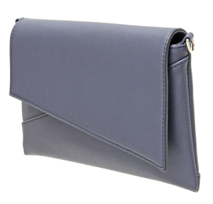 Flapover Clutch Bag - Pretty Swish Accessories Ripley Derbyshire