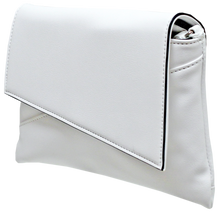 Load image into Gallery viewer, Flapover Clutch Bag - Pretty Swish Accessories Ripley Derbyshire