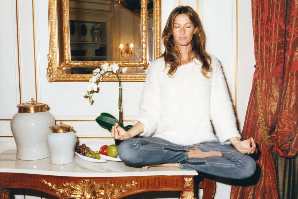 You Can Meditate Anywhere - Here's How