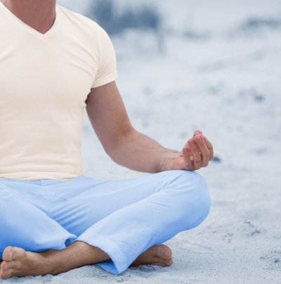 SMALL BUSINESS OWNER MEDITATION COACHING PROGRAMME - 6 SESSIONS