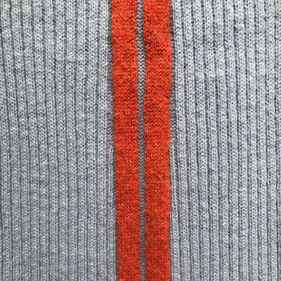ELKA Woollen Stripe Pants