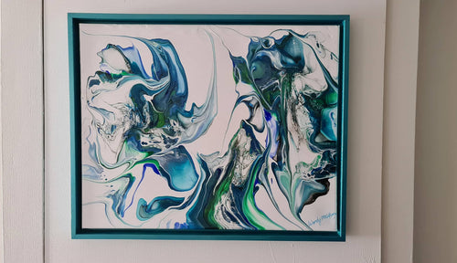 Embrace - SOLD