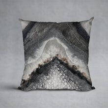 Load image into Gallery viewer, Grey Moonstone Cushion - Splendour