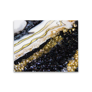 canvas wall art- Alchemy Opulance