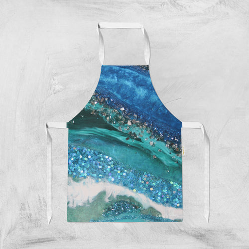 Elucidation Apron - Grace
