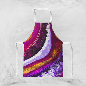 Inception Apron - Opulence