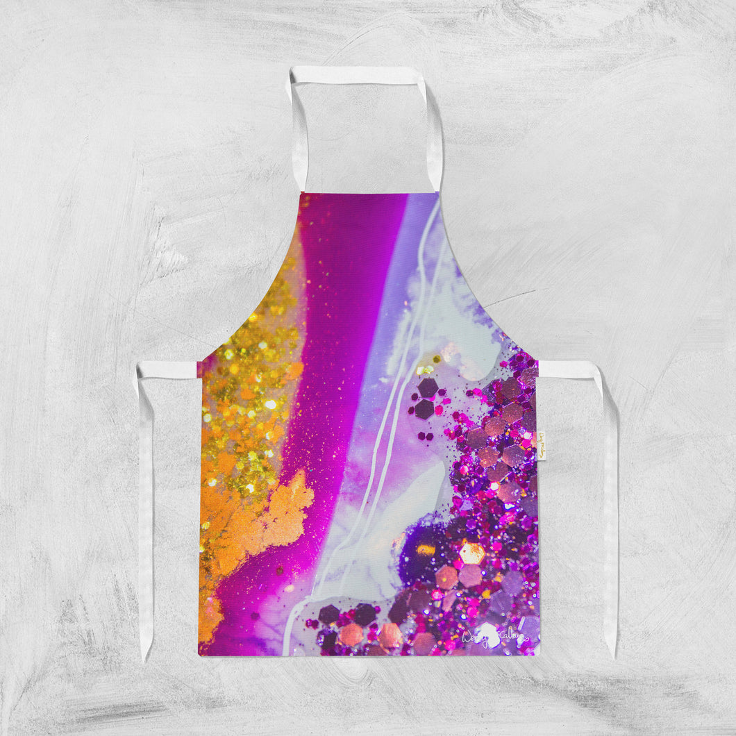 Inception Apron - Elegance