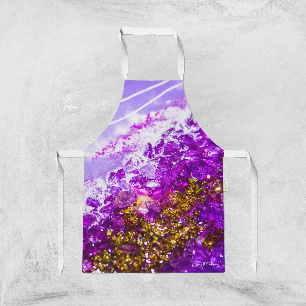 Inception Apron - Grace