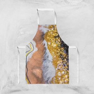 Alchemy Apron - Grace