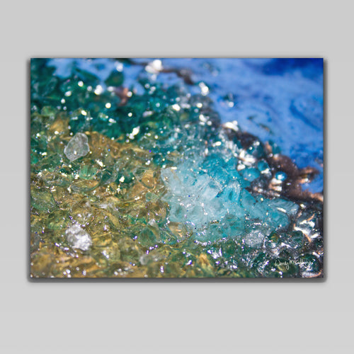 Archipelago Canvas Wall Art - Elegance