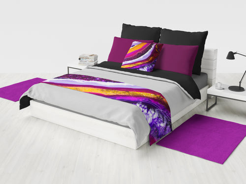 Inception Bed Runner Set - Opulence
