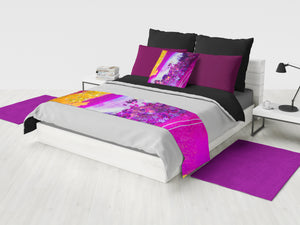 Inception Bed Runner Set - Elegance