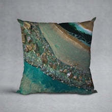 Load image into Gallery viewer, Dioptase Cushion - Grace