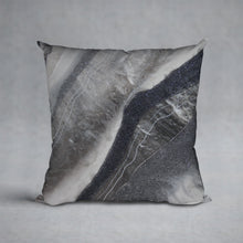 Load image into Gallery viewer, Grey Moonstone Cushion - Grace
