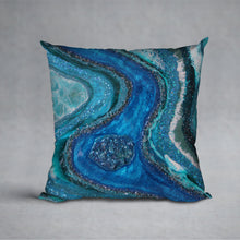 Load image into Gallery viewer, Elucidation Cushion - Splendour