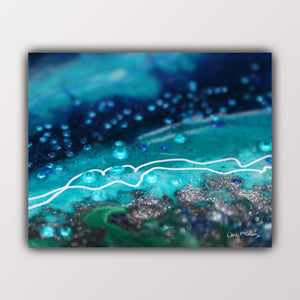 Archipelago - Grace fine art prints
