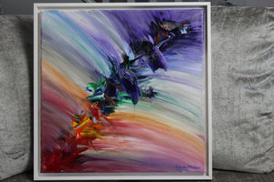 The Journey - SOLD