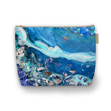 Load image into Gallery viewer, Elucidation Make Up Bag - Elegance