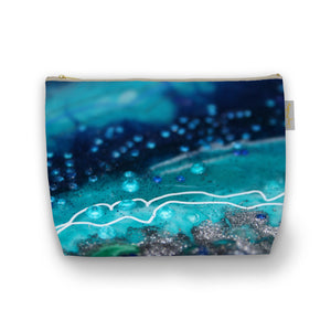 Archipelago Make Up Bag - Grace