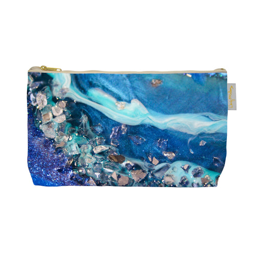 Elucidation Make Up Bag - Elegance