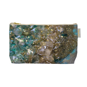 Dioptase Make Up Bag - Opulence