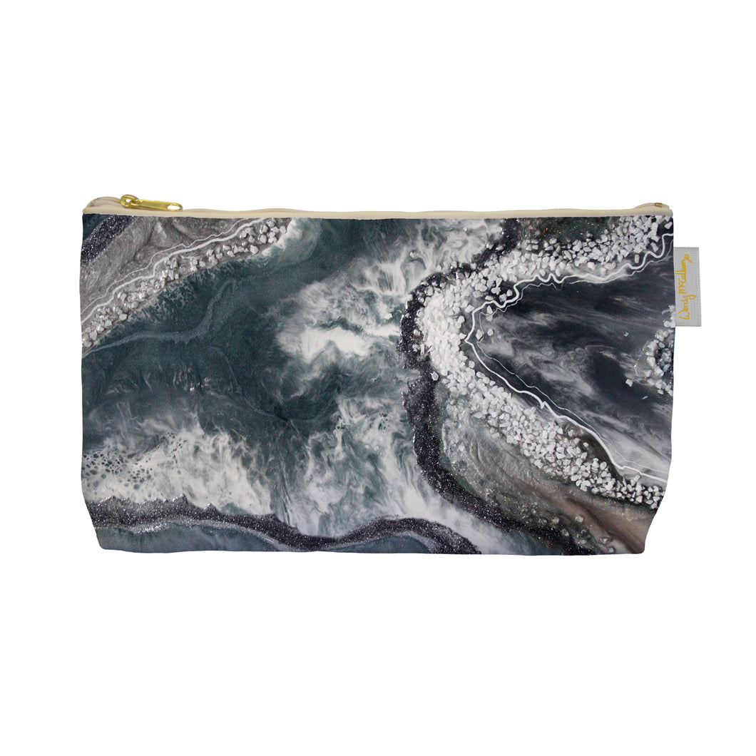 Vista Make Up Bag - Opulence