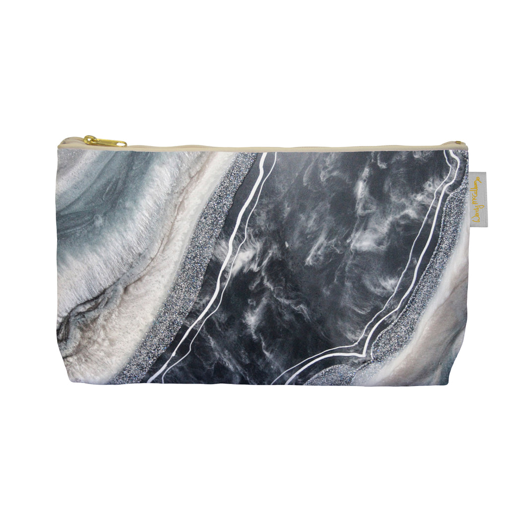 Vista Make Up Bag - Elegance