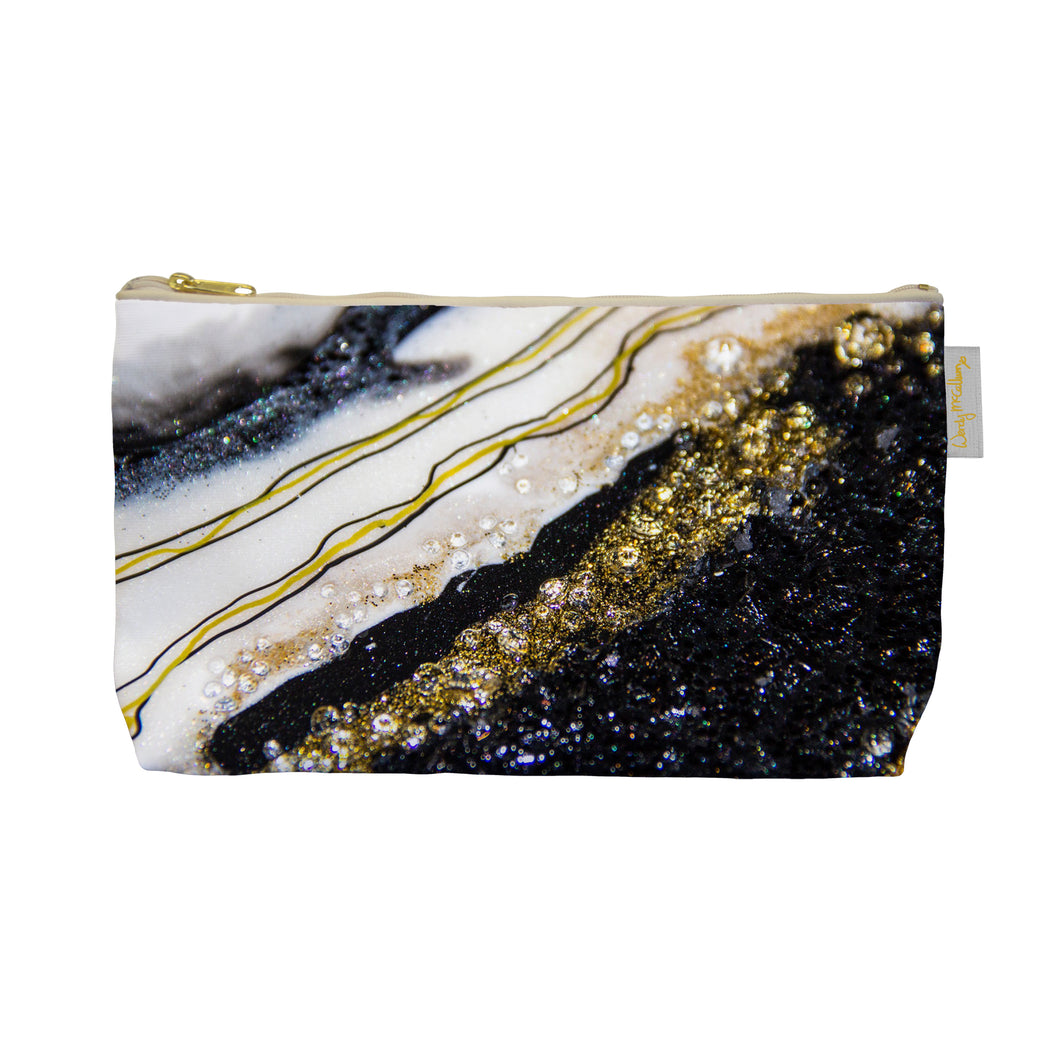 Alchemy Make Up Bag - Opulence