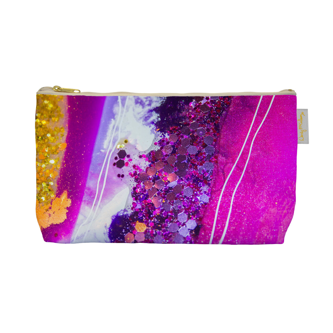 Inception Make Up Bag - Elegance