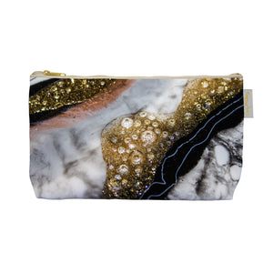 Alchemy Make Up Bag - Elegance