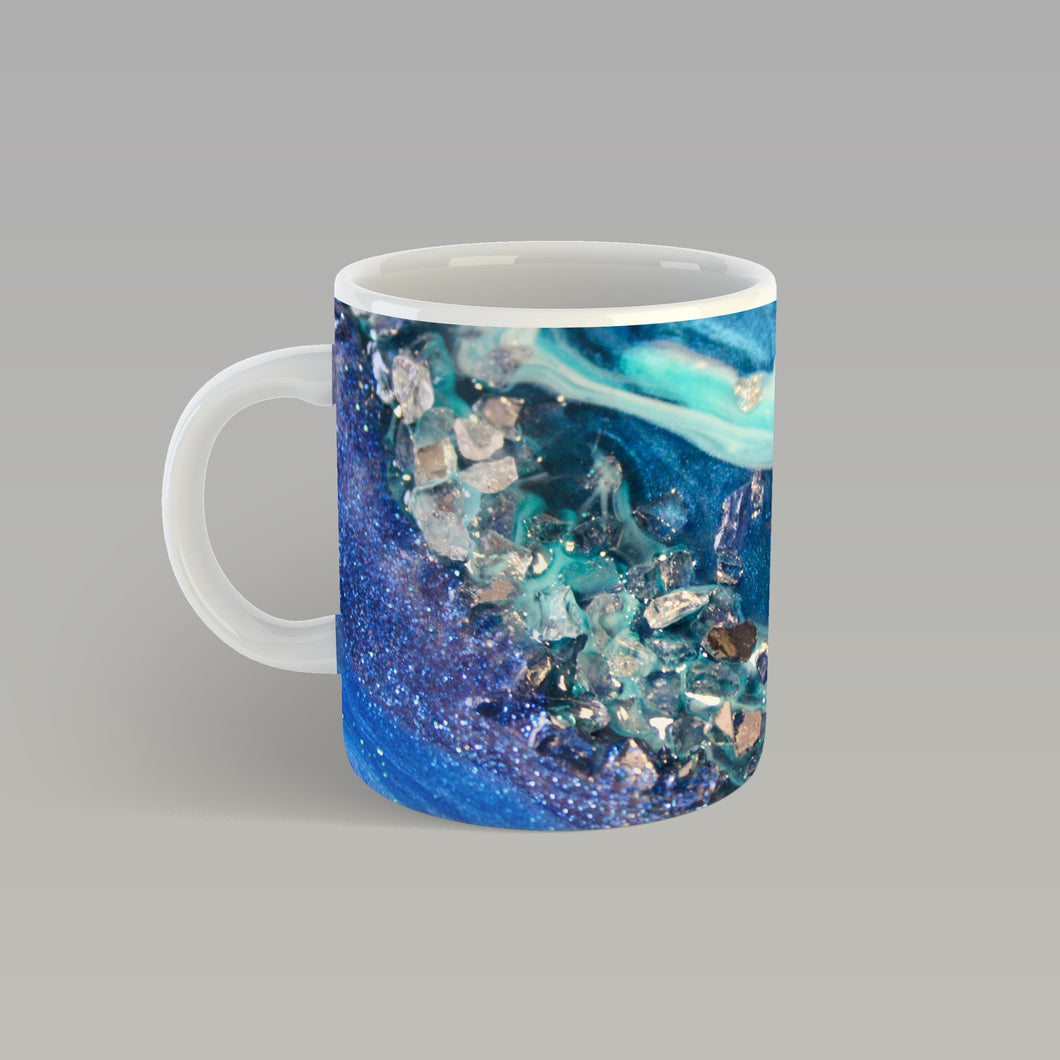Elucidation Mug - Elegance