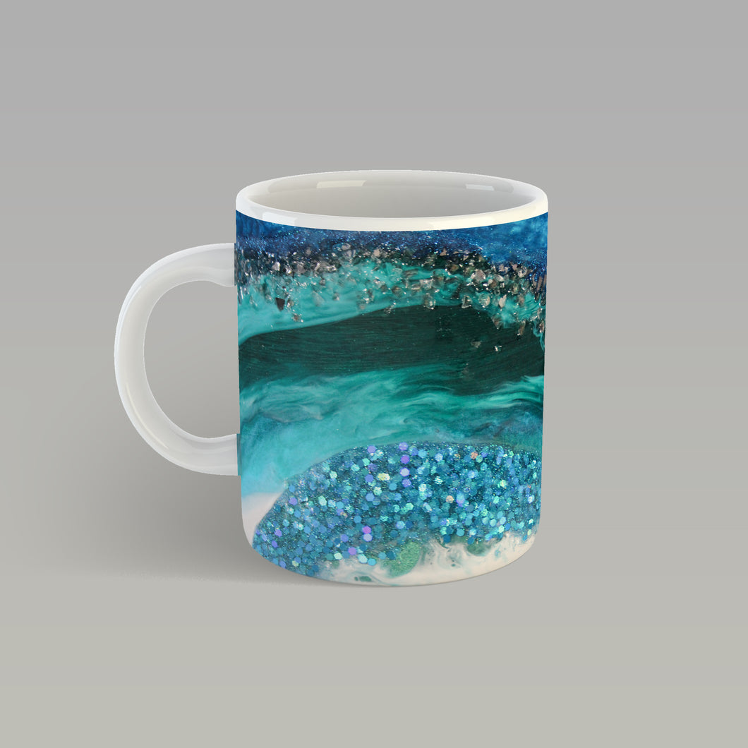Elucidation Mug - Grace