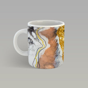 Alchemy Mug - Grace